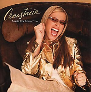 Anastacia - Made For Lovin