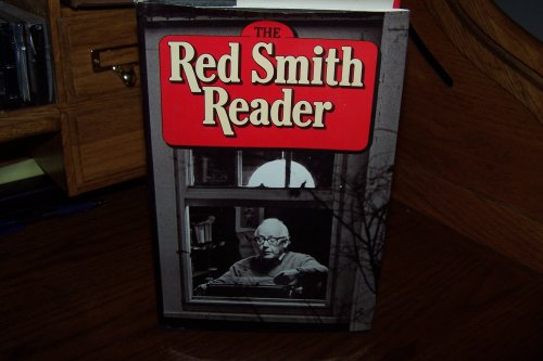 Image for The Red Smith reader