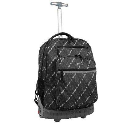Sundance Rolling Backpack Laptop Sleeve
