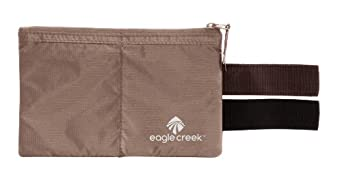 Eagle Creek Travel Gear Undercover Hidden Pocket (Khaki)