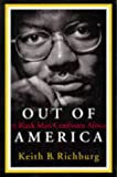 img - for Out Of America: A Black Man Confronts Africa (New Republic Book) book / textbook / text book