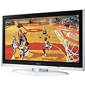 Panasonic TH50PX600U 50 Inch Plasma Flat Panel HDTV