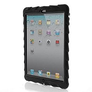Gumdrop Cases Drop Series Case for iPad Air - Black
