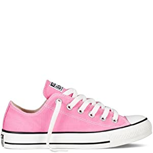 New Converse Chuck Taylor All Star Core Low Pink 7/9 Unisex Shoes