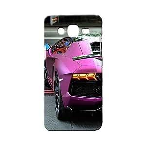 G-STAR Designer Printed Back case cover for Samsung Galaxy J1 ACE - G0069