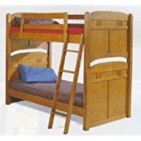 Mission Bunk Beds