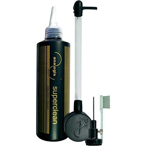 Analogis - Kit sistema di lavaggio ad acqua per vinile