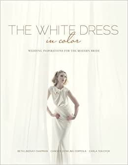 amazoncom the white dress in color wedding inspirations