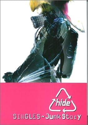 バンドスコア hide SINGLES~Junk Story