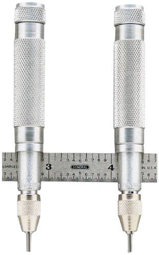 General Tools 524 Precision Trammel Set