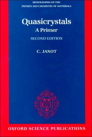 Quasicrystals: A Primer