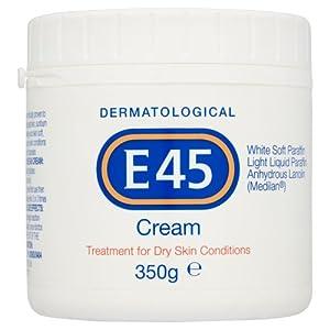 E45 350 g Cream