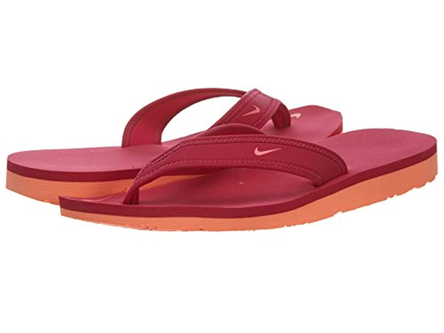 bbcc4604a5e9 ... Nike Womens Celso Girl Thong Style  314870-609 Size  9 M US ...
