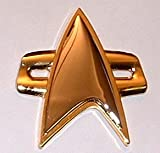 Star Trek Voyager / DS-9 COMMUNICATOR Replica PIN New