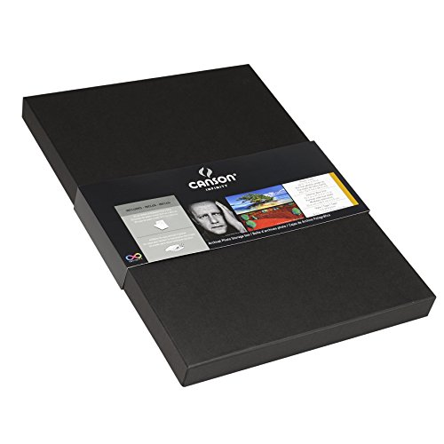 CANSON-ARCHIVAL-PHOTO-STORAGE-BOX-A3