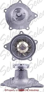 Cardone Select 55-33132 Water Pump from Cardone