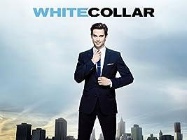 White Collar Staffel 4