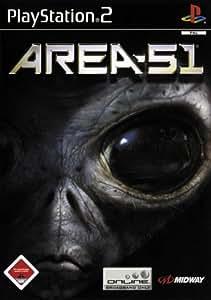 Area 51 Playstation 2