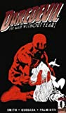 Kevin Smith Daredevil: Guardian Devil