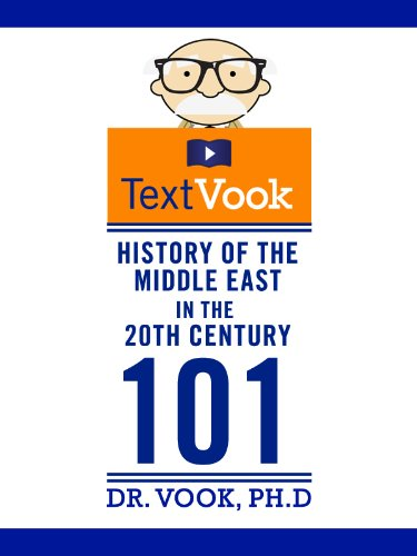 History of the Middle East in the 20th Century
