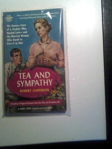 Tea And Sympathy.