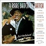 echange, troc Louis Armstrong - A Rare Batch Of Satch