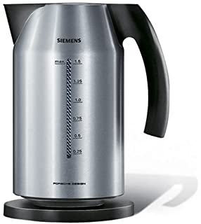 porsche kettle and toaster porsche design tt911p2 toaster. Black Bedroom Furniture Sets. Home Design Ideas