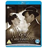 Brief Encounter (1945) ( Noel Coward's Brief Encounter ) (Blu-Ray)by Trevor Howard