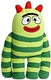 Pillow - Yo Gabba Gabba - Brobee Cuddle Cushion New Gift Toys
