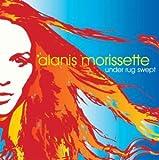 Alanis Morissette Under Rug Swept [CASSETTE]