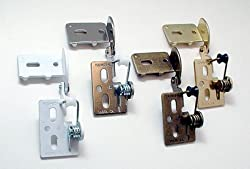 Specialty Hinges - Barrel Hinges - Glass Door Hinges - Knife