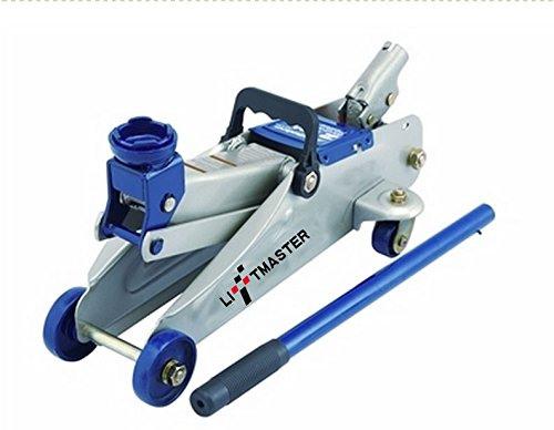 Liftmaster Hydraulic Trolley Floor Jack 2 Ton Heavy Duty Car Lift (2 Cars compare prices)