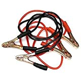 Professional Heavy Duty 400 amp jump leads booster cables Car Van Jumpleads