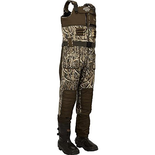 Drake Mst Eqwader 2.0 Neoprene Waders 11 DF8312 sweet plus size scoop neck 3 4 sleeve lace design dress for women