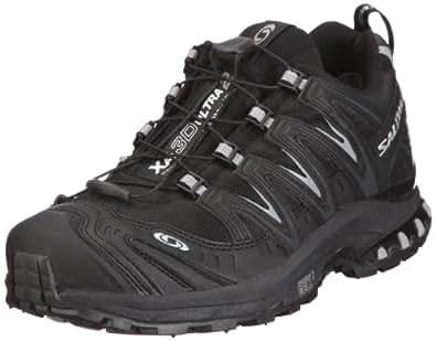 Salomon Men's XA Pro 3D Ultra 2 GTX Trail Running Shoe,Black,11.5 M US