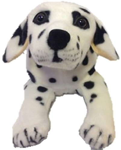 Like the Real Pet!Cute Animal Tissue Box Case Stuffed Toy (Dog Dalmatiaan) (Red Sox Trash Can compare prices)