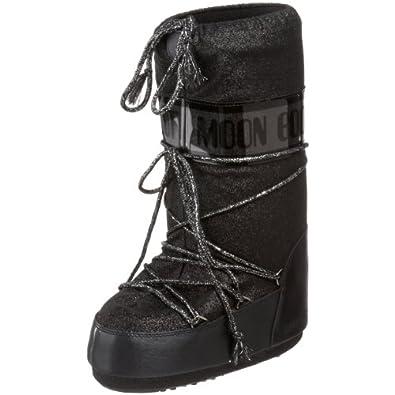 Amazon.com: Tecnica Moon Boot Women's Delux Winter Boot