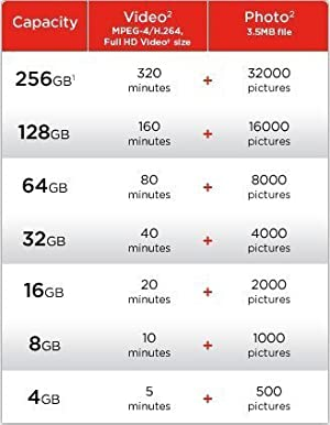 Professional Ultra SanDisk 64GB verified for Samsung Galaxy Note 9 MicroSDXC card with CUSTOM Hi-Speed, Lossless Format! Includes Standard SD Adapter.