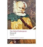 Image of [ Henry IV, Part I (Oxford World's Classics (Paperback)) ] By Shakespeare, William ( Author ) [ 2008 ) [ Paperback ]