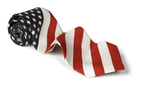 Patriotic Silk Ties - Buy Patriotic Silk Ties - Purchase Patriotic Silk Ties (Wolfmark, Apparel, Departments, Accessories, Women's Accessories)