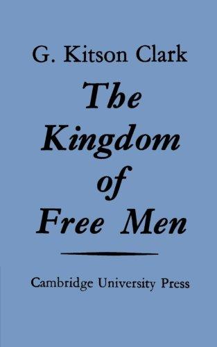 The Kingdom of Free Men