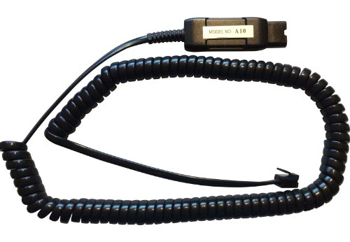 A10 Direct Connect Adapter Cable With Quick Disconnect