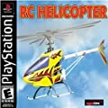 RC Helicopter from Playstation 1