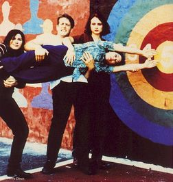 Bilder von The Breeders