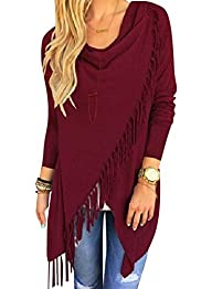 Rebecca Lujan Women's Long Sleeve Asy…