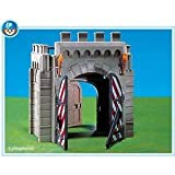 Playmobil Castle Gate 7122