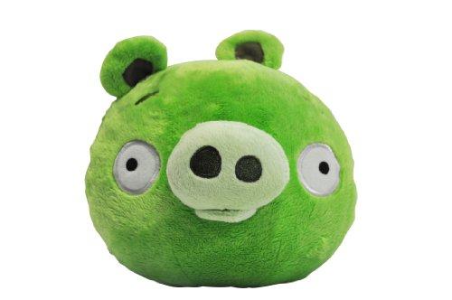 Peluche gigante Angry Birds - Cerdo