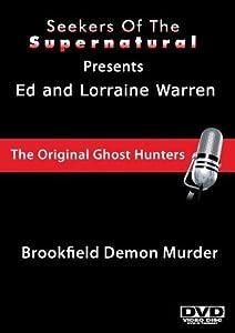 Ed and Lorraine Warren: Brookfield Demon Murder