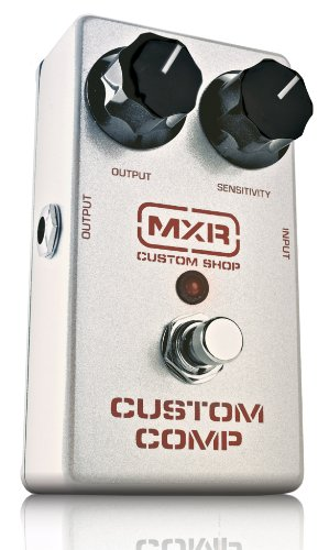 Jim Dunlop CSP202 Mxr Custom Comp