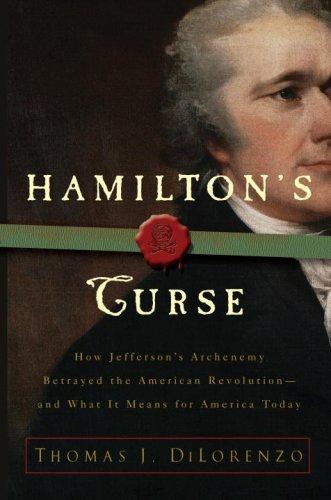 Buy Thomas A Hamilton Now!